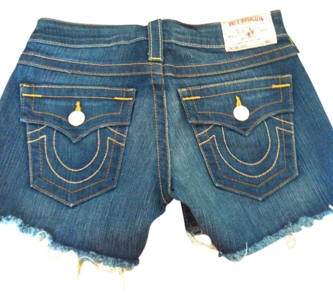 Preload https://item2.tradesy.com/images/true-religion-new-with-tags-tags-denim-jean-cut-off-shorts-size-2-xs-26-329656-0-0.jpg?width=400&height=650