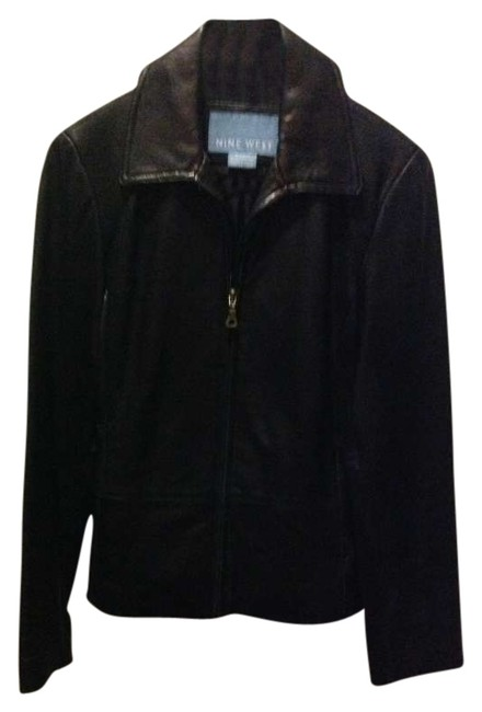 Nine West Black Jacket