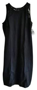 Fashion to Figure short dress Black on Tradesy