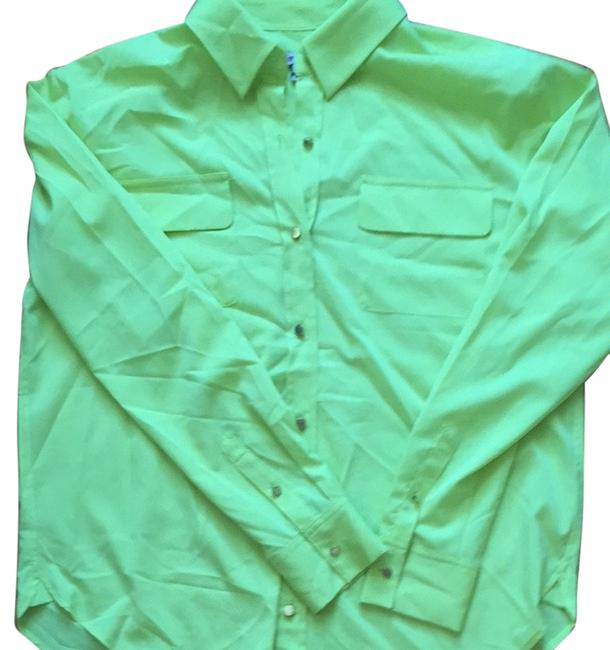 Juicy Couture Button Down Shirt Like Grssn