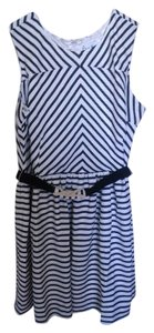 Bea and Dot by Modcloth short dress Black and White on Tradesy
