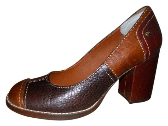 Preload https://item2.tradesy.com/images/lucky-brand-multi-brown-leather-pumps-size-us-85-regular-m-b-3302476-0-0.jpg?width=440&height=440