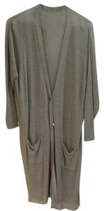 Stefanel Beach Beach Cover Up Summer Long Cardigan
