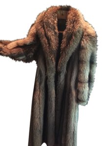 Furs unlimited Coat
