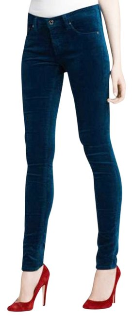 Preload https://item3.tradesy.com/images/ag-adriano-goldschmied-green-the-legging-super-fit-pants-size-2-xs-26-330427-0-0.jpg?width=400&height=650