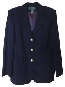 Ralph Lauren Navy Blue Jacket