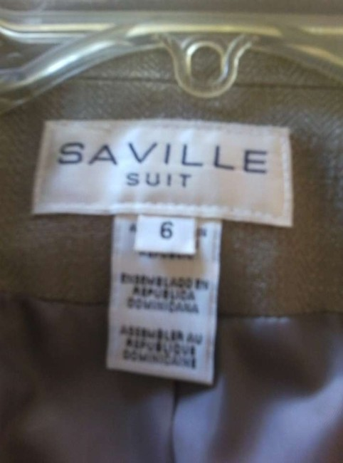 Saville Saville 2 pc suit