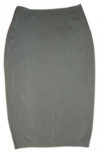 Lanvin Skirt Charcoal