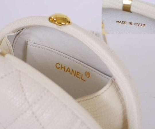 Chanel Vintage Classic Rare Clutch