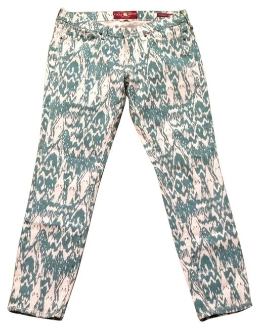 Preload https://img-static.tradesy.com/item/3310894/lucky-brand-white-and-teal-light-wash-charlie-skinny-jeans-size-27-4-s-0-0-650-650.jpg
