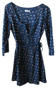 Aerie short dress Floral on Tradesy
