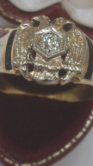 Preload https://item4.tradesy.com/images/vintage-antique-14k-gold-platinum-ring-masonic-32nd-degree-old-cut-diamond-331268-0-1.jpg?width=440&height=440