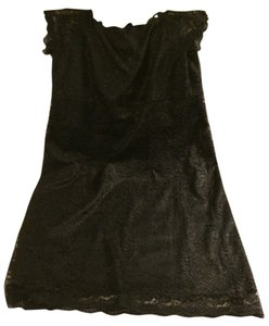 Worthington Lining Lace Dress