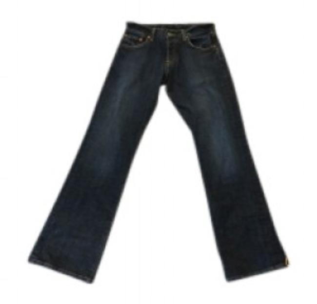 Preload https://img-static.tradesy.com/item/33161/lucky-brand-blue-dark-rinse-low-slim-bootleg-boot-cut-jeans-size-28-4-s-0-0-650-650.jpg