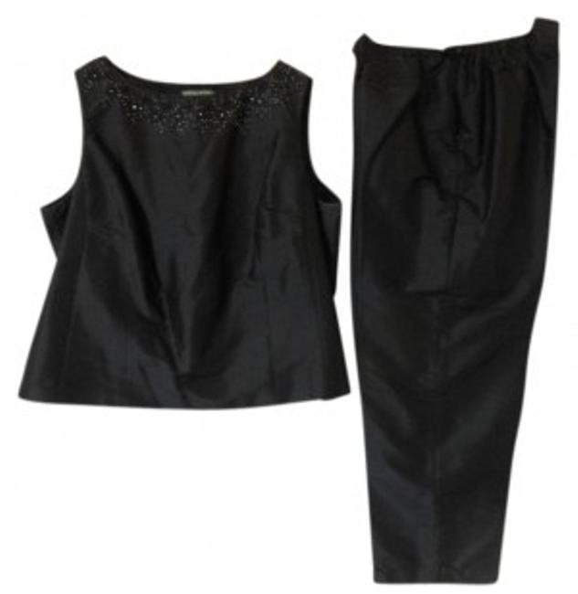 Preload https://item2.tradesy.com/images/kate-hill-sleeveless-silk-top-and-pant-suit-size-22-plus-2x-33176-0-0.jpg?width=400&height=650