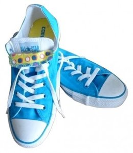 Converse Teal/Turqoise Athletic