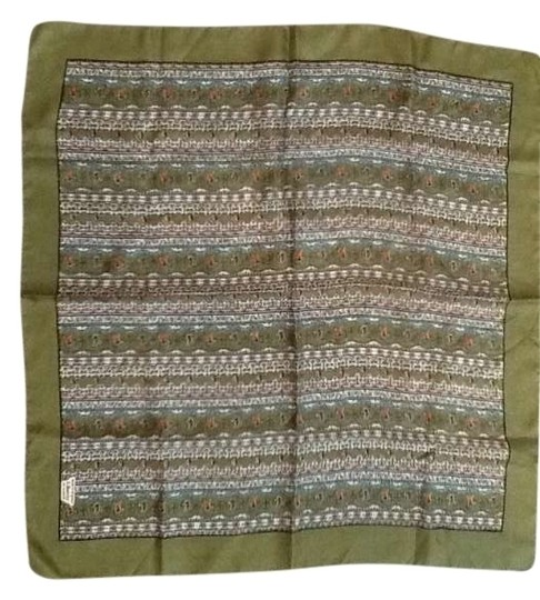 Preload https://img-static.tradesy.com/item/331995/liberty-of-london-for-target-moss-green-print-silk-scarfwrap-0-0-540-540.jpg