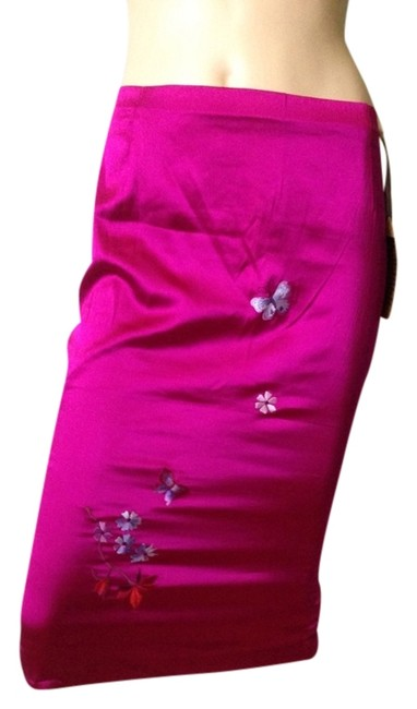 Mandalay Skirt Pink