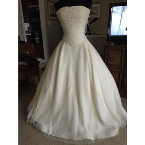 Vera Wang Luxe - Uta Wedding Dress