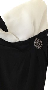 White House | Black Market Little Lbd Jeweled Strapless Dress