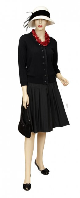 DKNY Skirt Black Image 1