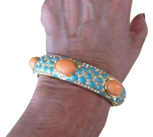 Bangle costume jewelry