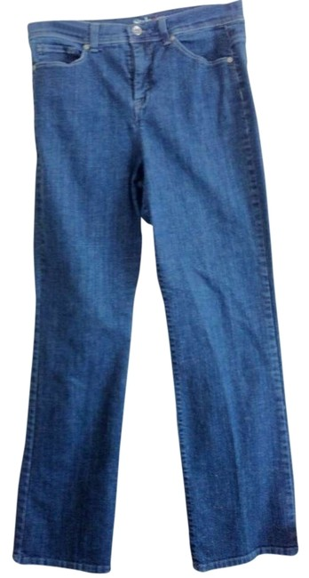 Style & Co Boot Cut Jeans-Medium Wash