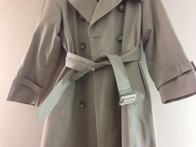 London Fog Trench Trench Spring Winter Trench Coat