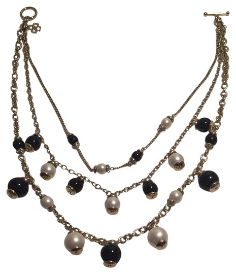 Preload https://item5.tradesy.com/images/ann-taylor-pearl-bauble-statement-necklace-3324859-0-0.jpg?width=440&height=440