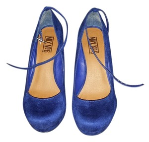 Mix No. 6 Cobalt Wedges