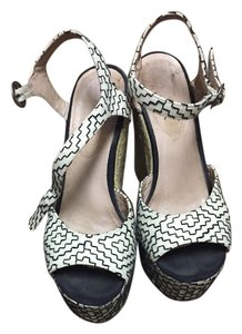 Charles David multi Wedges
