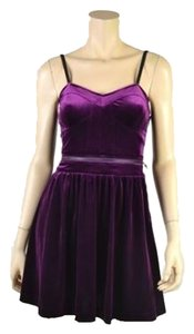 Jessica Simpson Velvet 3-in-1 Dress