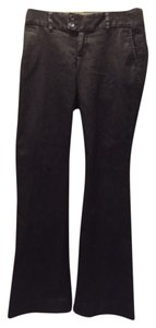 Gap Trouser Pants Dark wash
