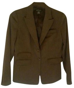 Moda International brown Blazer