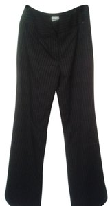 Chico's Trouser Pants Black