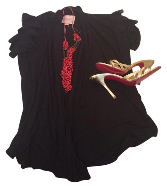Romeo & Juliet Couture And & Cardigan Sweater