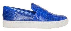 Loeffler Randall Cobalt Blue Athletic