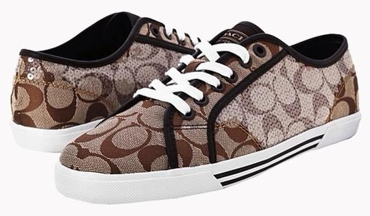 Preload https://item4.tradesy.com/images/coach-brown-sneakers-size-us-55-regular-m-b-3328048-0-0.jpg?width=440&height=440