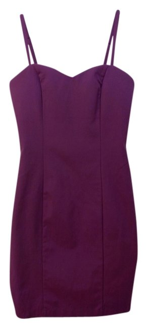 Forever 21 Chic Bodycon Style Dress