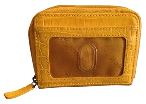 walletbe WalletBe Yellow Wallet