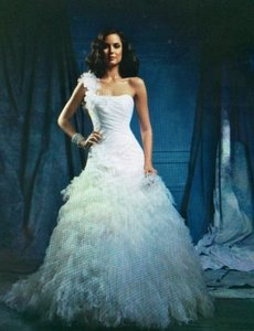 Alfred Angelo 868 Style - Sapphire Collection Wedding Dress