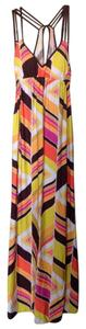 Multi Maxi Dress by Trina Turk
