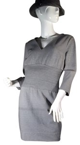 Grey Maxi Dress by Robert Rodriguez