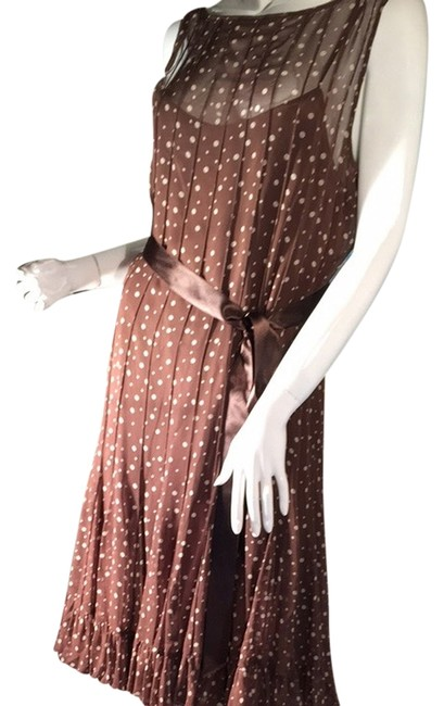 Barren Withe With Maxi Dress by Rickie Freeman for Teri Jon
