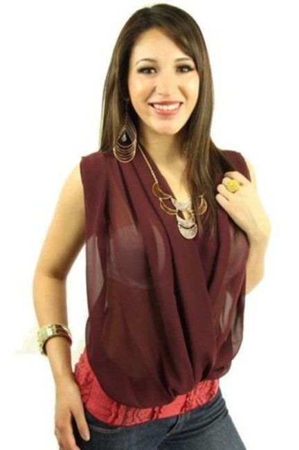 Other Sundress Handbad Jewelry Miscellaneous Top