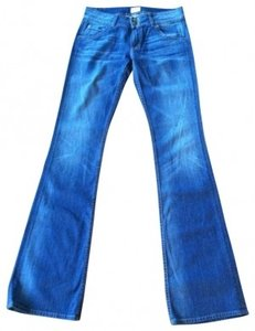 Hudson Boot Cut Jeans-Medium Wash