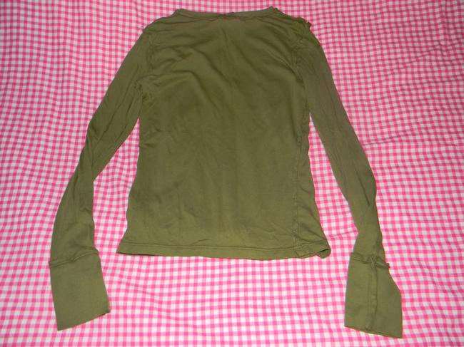 Juicy Couture Graphic T Shirt Green