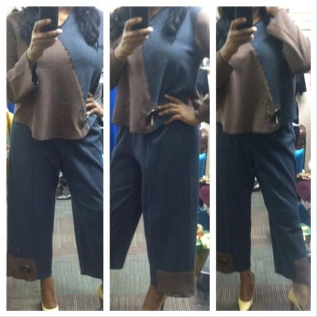 Other Boutique Style Knit Pants And Top