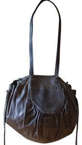 Elysian Park Chic Fringe Summer Hobo Bag