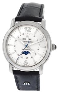 Maurice Lacroix Maurice Lacroix Masterpiece Phase De Lune MP6347 Date Automatic Watch